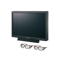 "Monitor 25"" HD, 3D"